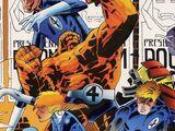 Fantastic Four (Uatu's creation) (Earth-928)