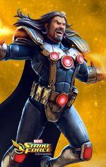 Franklin Hall (Earth-TRN670) from Marvel Strike Force 001