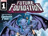 Future Foundation Vol 1 1
