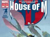 House of M Vol 1