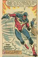 James Sanders (Earth-616) -Marvel Team-Up Vol 1 121 001