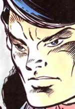 James Woo (LMD) (Earth-616) from Nick Fury vs. S.H.I.E.L.D. Vol 1 1 001