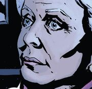 Jane (Earth-616) from Marvel 75th Anniversary Celebration Vol 1 1 001