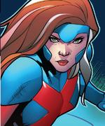 Jean Grey (Earth-TRN727) from X-Men Red Vol 1 5 001
