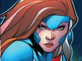 Jean Grey (Earth-TRN727)