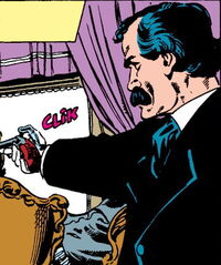 John Wilkes Booth (Earth-9002) from Avengers West Coast Vol 2 55 0001