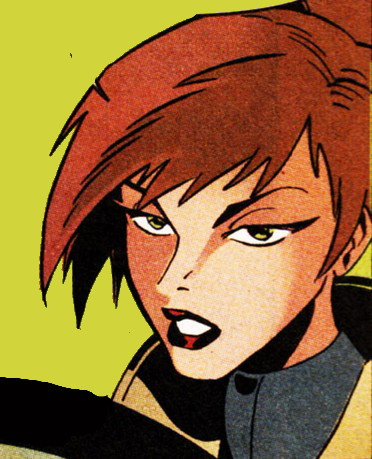 File:Karen O'Malley (Counter-Earth) (Earth-TRN583) from Spider-Man Unlimited Vol 2 1 0001.jpg