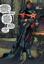 Mar-Vell (Earth-10011) from Thanos Imperative Vol 1 1 0001