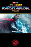 Marvel's Thor Ragnarok Prelude Vol 1 3