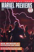 Marvel Previews Vol 1 13