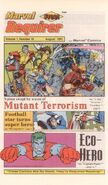 Marvel Requirer Vol 1 18