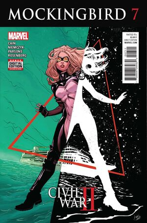 Mockingbird Vol 1 7