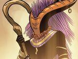 Mujaji (Earth-616)