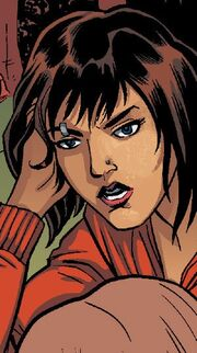 Nadeen Hassan (Earth-616) from Howling Commandos of S.H.I.E.L.D. Vol 1 2 001