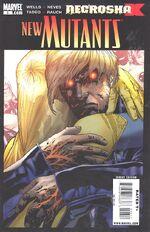 New Mutants Vol 3 6