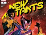 New Mutants Vol 4 5
