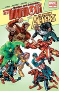 New Thunderbolts Vol 1 13