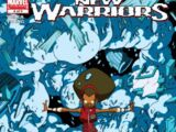 New Warriors Vol 3 4