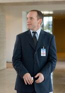 Phil Coulson (Earth-199999) 0001