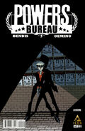 Powers Bureau Vol 1 2