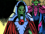 Primotur Jekuakkekt (Earth-616)