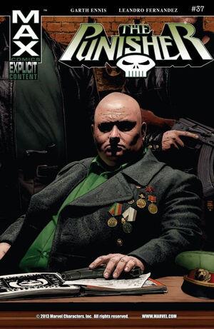 Punisher Vol 7 37