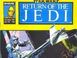 Return of the Jedi Weekly (UK) Vol 1 154
