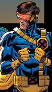 Scott Summers (Earth-92131) from X-Men 92 Vol 1 1 001