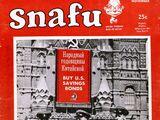 Snafu Vol 1 1