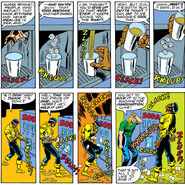 Soda Machine from Power Man Vol 1 35 001