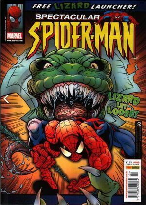 Spectacular Spider-Man (UK) Vol 1 106