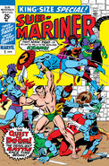 Sub-Mariner Annual Vol 1 1