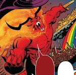 Surtur (Earth-22931) from Exiles Vol 3 12