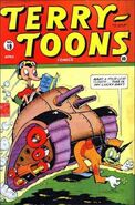 Terry-Toons Comics Vol 1 19