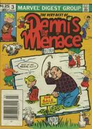 The Very Best of Dennis the Menace Vol 1 3