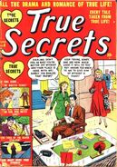 True Secrets Vol 1 6