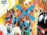 Universe X Vol 1 2