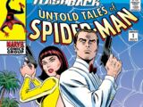 Untold Tales of Spider-Man Vol 1 -1