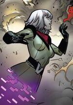 Valerie Vector (Earth-17122) from Avengers Vol 1 676 002