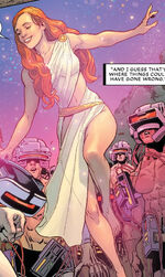 Venus (Siren) (Earth-12151) from Secret Wars Agents of Atlas Vol 1 1 0001
