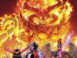 War of the Realms Vol 1 4