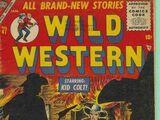 Wild Western Vol 1 47