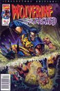 Wolverine Unleashed Vol 1 6