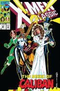 X-Men Classic Vol 1 83