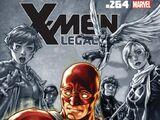 X-Men: Legacy Vol 1 264