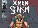 X-Men: Prelude to Schism Vol 1 4