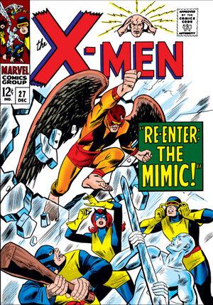 Re-enter: The Mimic!