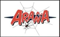 Araña Logo