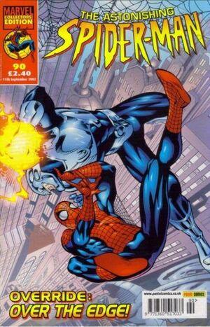 Astonishing Spider-Man Vol 1 90