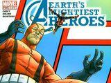 Avengers: Earth's Mightiest Heroes Vol 1 5
